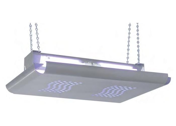 Trampa lumínica